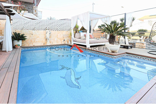 Casa en Lliçà d´Amunt. Con piscina y excelentes acabado