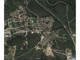 Area edificabile urbana in Golf Costa Brava. Solar en venta