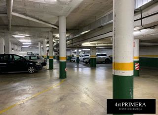 Alquiler Parking coche  Carrer jaume balmes. , amb traster,