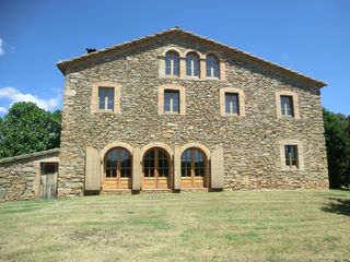 Country house in Espunyola (L´). Con encanto totalmente reformada