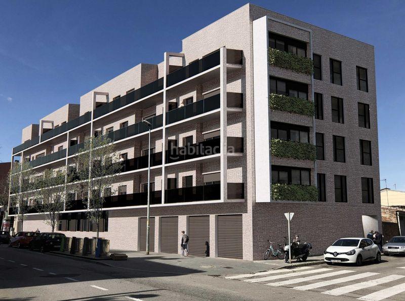 Carrer Angel Guimera, 33 Edificio viviendas Montcada i Reixac