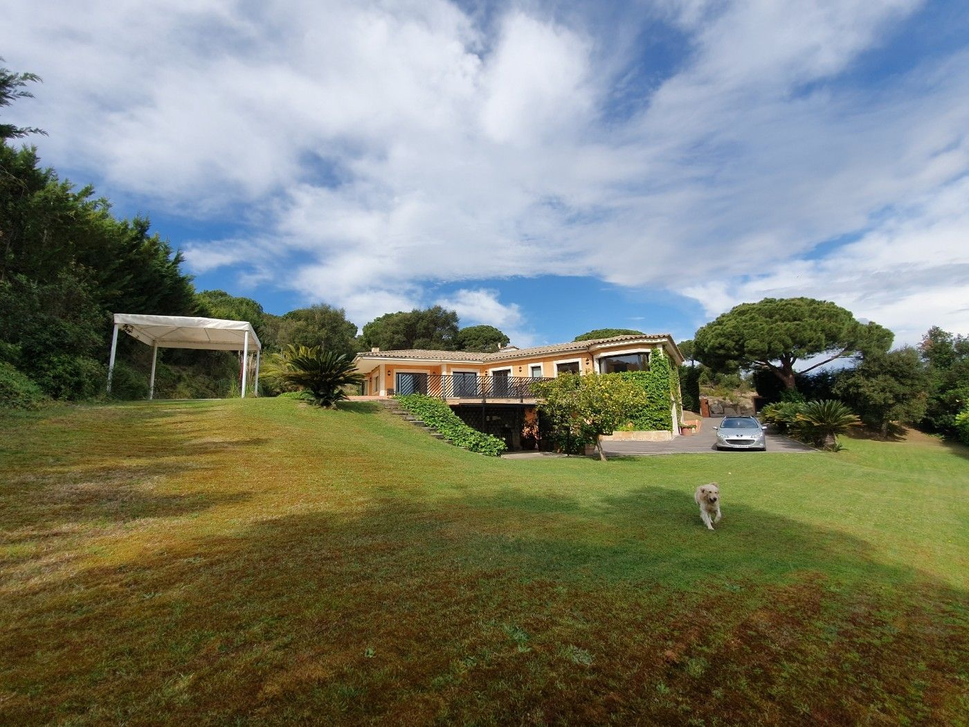 Chalet  Golf costa brava. Chalet en la ur. club golf