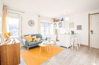 Apartamento en Carrer verge de l´esperança, 8. Precioso apartamento de diseño