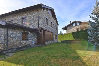 Semi detached house in Bellver de Cerdanya