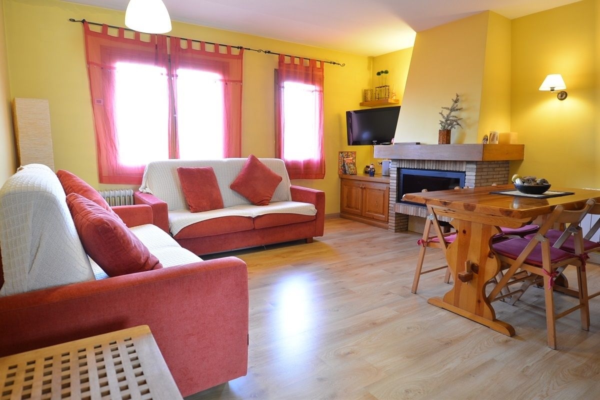 Appartement in Fontanals de Cerdanya