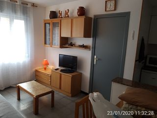 Rent Apartment in Santa Eugenia. Pis molt equipat de 1 habitació
