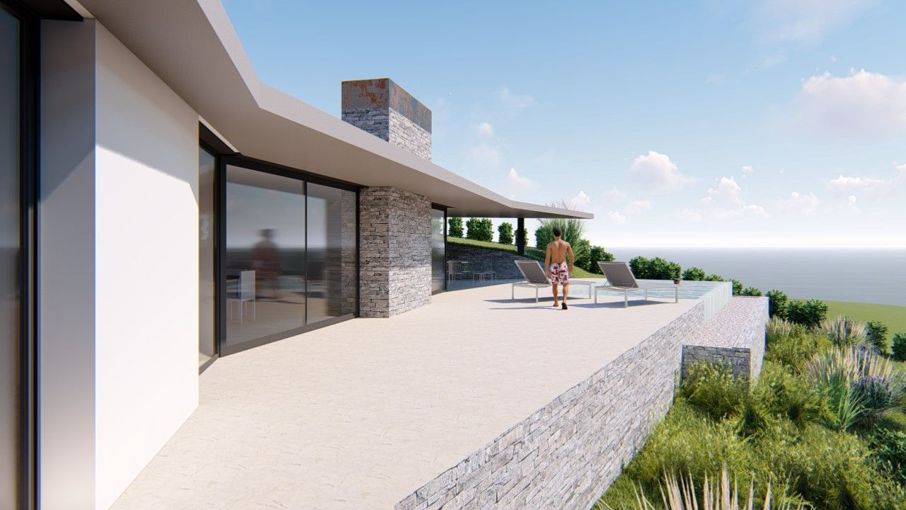 House in Puig Rom-Canyelles-Almadrava