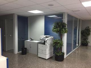 Bureau en Calle obispo jaime perez, 14. Oficinas equipadas en alquiler