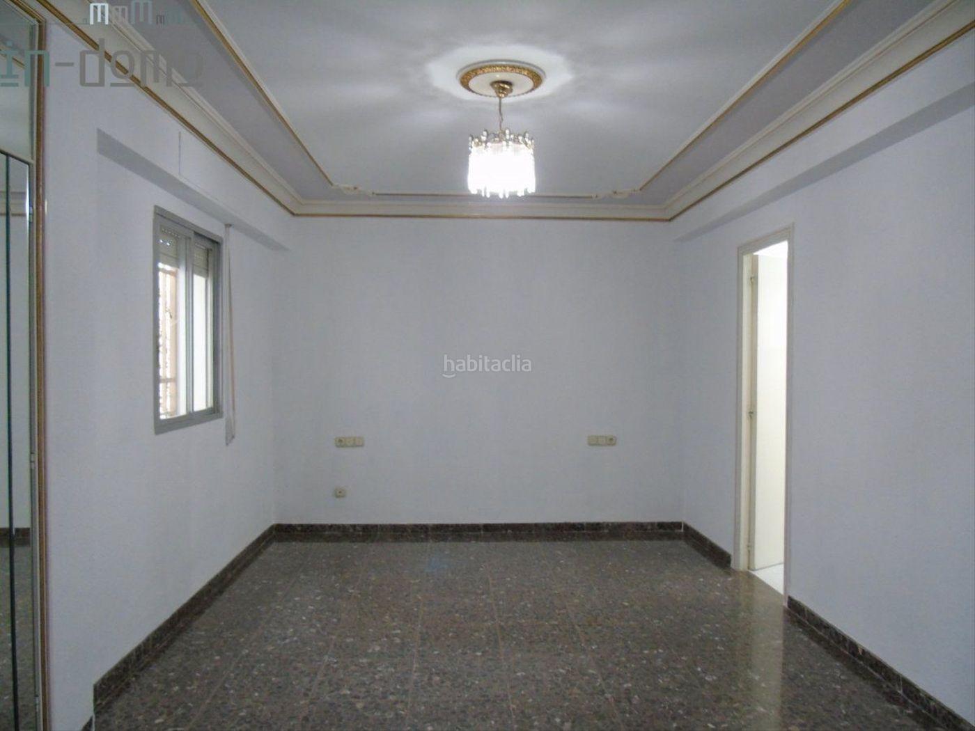 Excelente ubicación piso con ter Massamagrell
