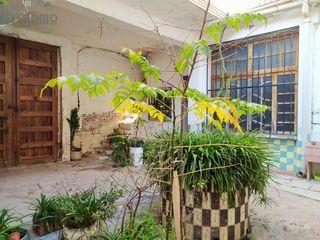 Casa en Albalat dels Sorells. Casa de pueblo, buena ubicación