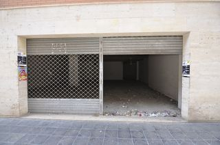Local Comercial en Carrer Felip Pedrell, 12