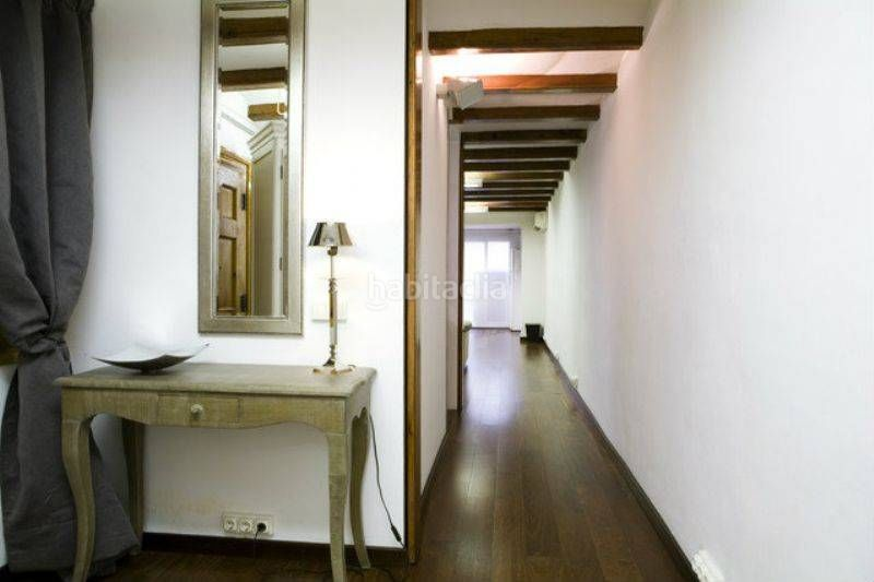 DISTRIBUIDOR. Alquiler de temporada piso lux apartment for rent! en Barcelona