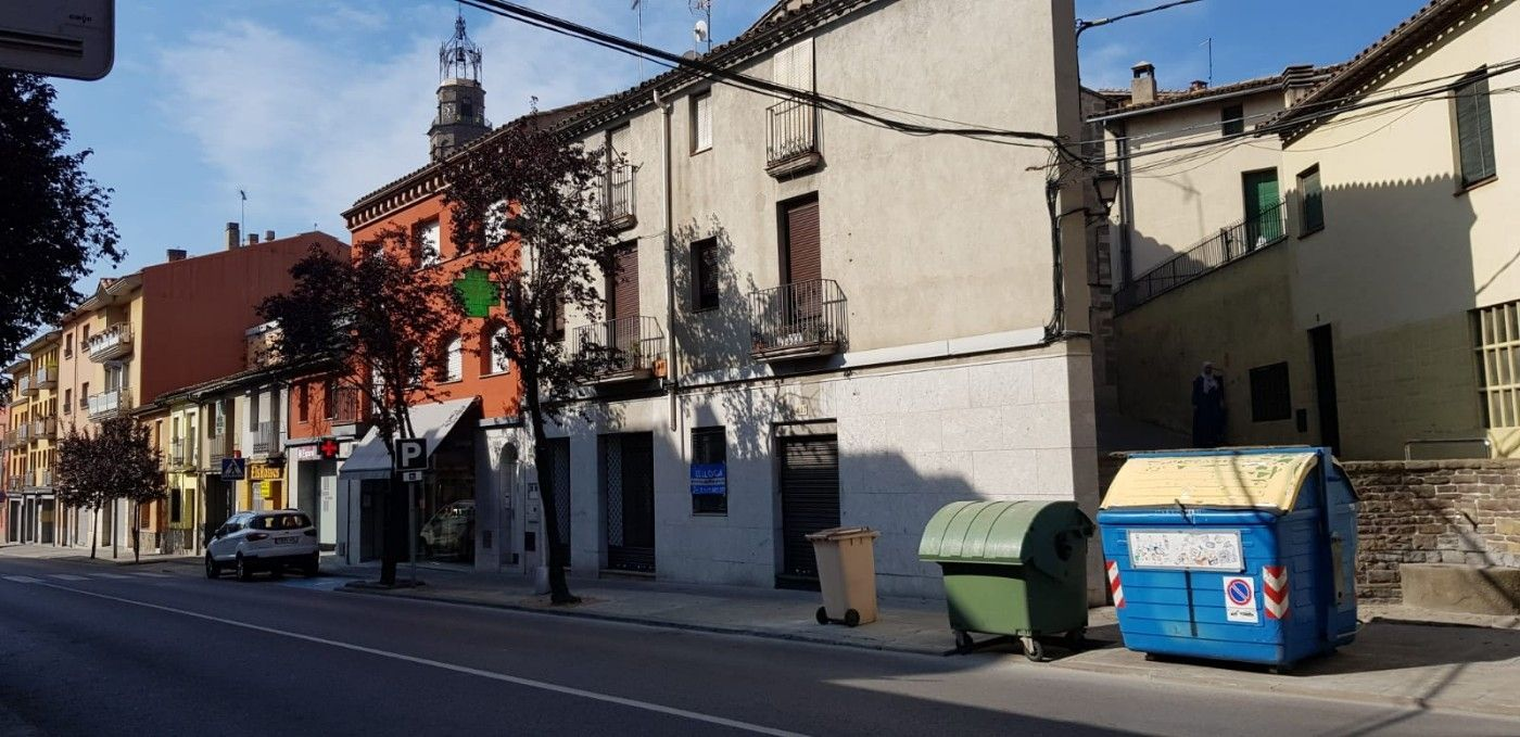 Alquiler Local Comercial  Passeig sant joan