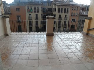 Rent Flat  Carrer sant fidel