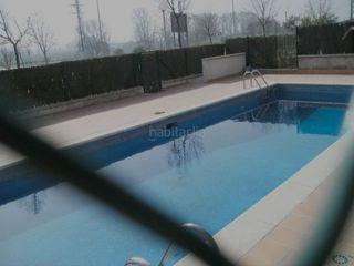 Flat  Avinguda paisos catalans. Precioso piso con piscina