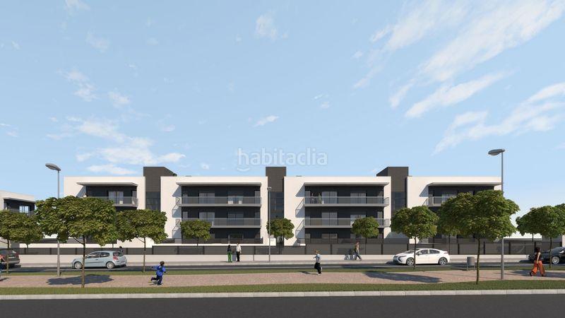 Avinguda Mediterrania, 96 Edificio viviendas Vidreres