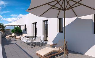 Dachwohnung Carrer Pere Oliver Domenge, 21. Magnificent terrasse