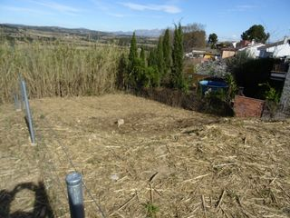 Residential Plot in Carrer lledoner, 24. Terreno con buenas vistas