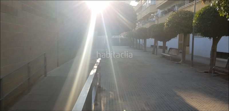 Detalles. Flat with heating parking in Morell (El)