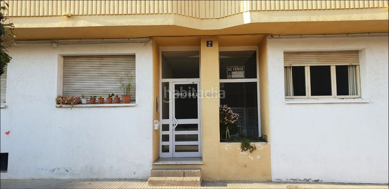 Entrada. Flat with heating parking in Morell (El)
