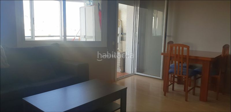Salón. Flat with heating parking in Morell (El)