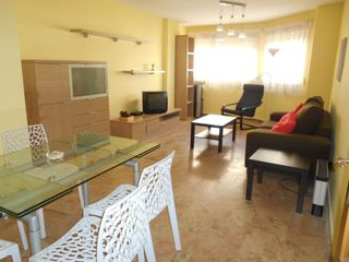Appartement in ZONA PASEO