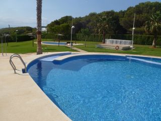 Appartement in Camino atall (l´) z.alcossebre, 62. Vista al mar