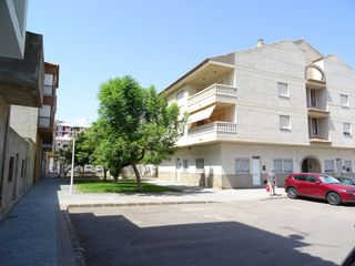 Apartment in Avenida castellón, 10