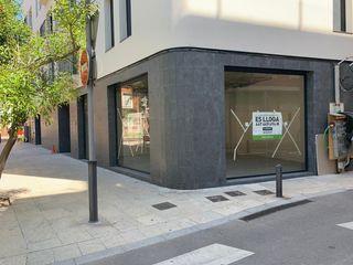 Lloguer Local Comercial  Plaça mossen jacint verdaguer