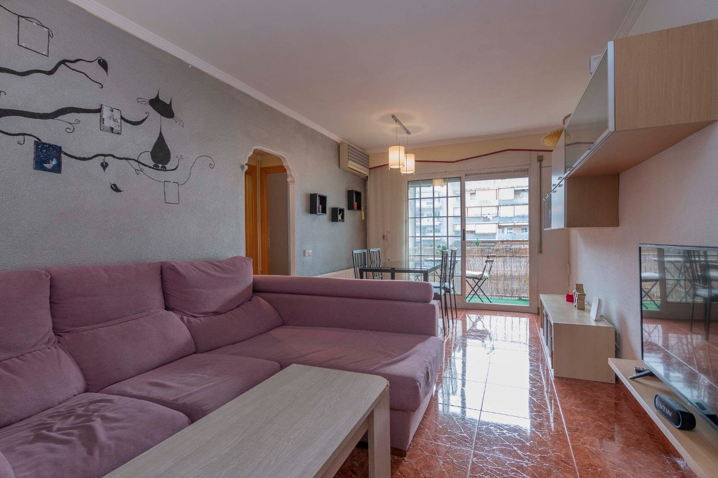 Appartement  Carretera sant climent
