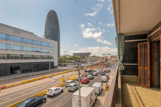 Appartamento  Gran via corts catalanes