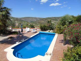 Xalet en Calle proyecto-catamarruch, 2. Chalet con piscina