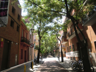 Casa  Carrer marti molins. Casa con 2 terrazas