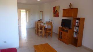 Apartamento  Carrer rosa dels vents. Apartamento a 100 m de la playa