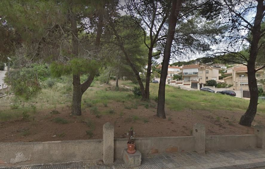 Residential Plot in Carrer Mola D´aires (de La)