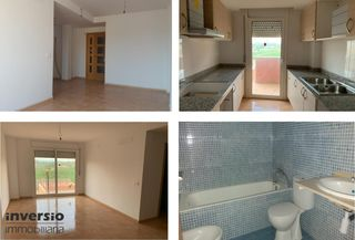 Flat in Carrer major, 23. Oportunidad. piso 2 hab. pk