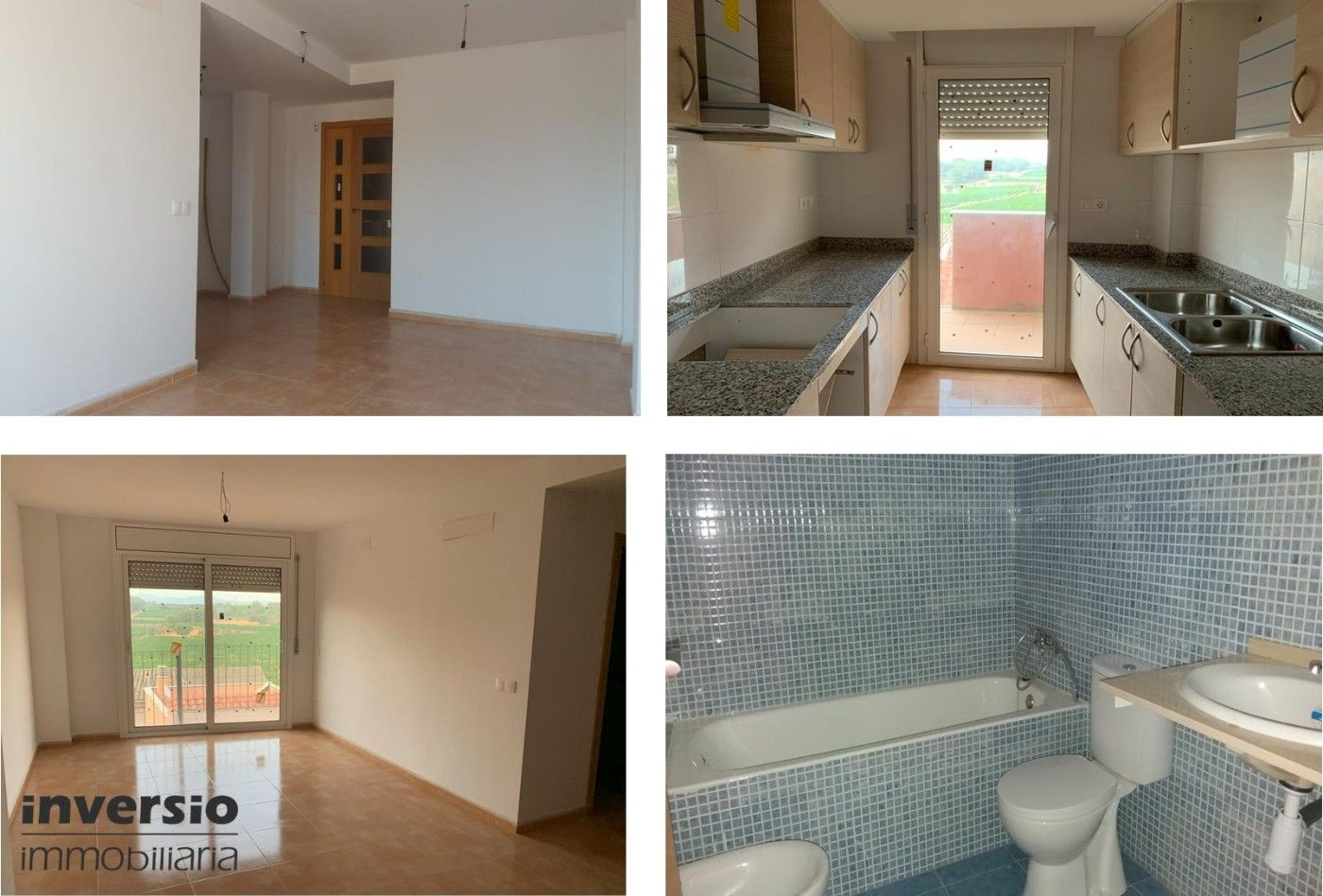 Flat in Carrer major, 23. Oportunidad. piso 2 hab.