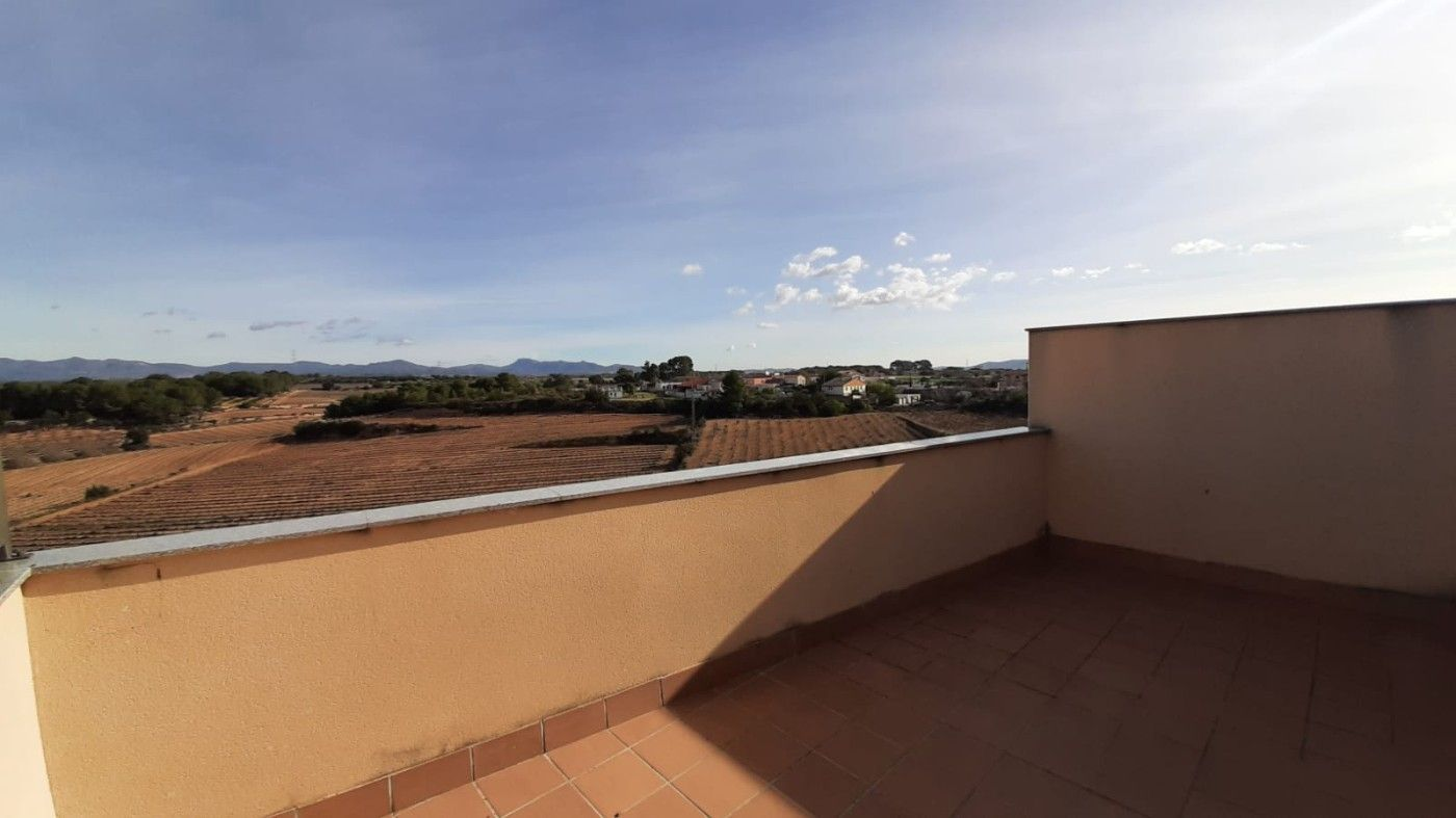 Appartamento in Carrer major, 23. Gran terraza/solarium