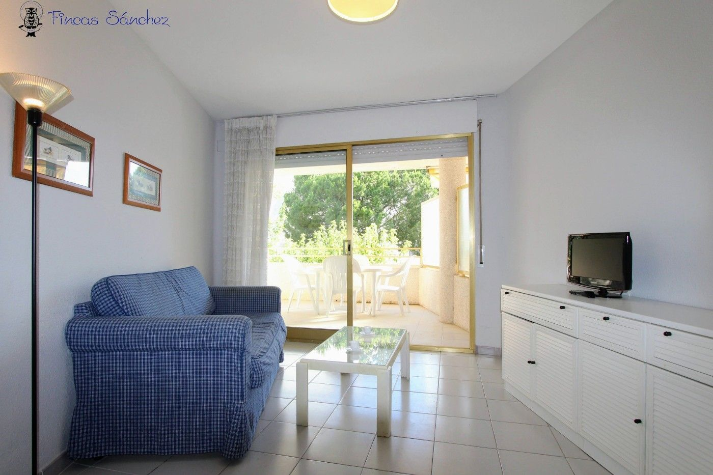 Apartamento  Vilafortuny. Ideal 2ª residencia!