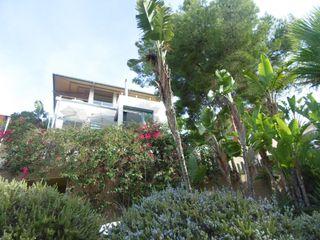 Location Maison  Avenida mas de en puig. Vistas panoramicas de sitges