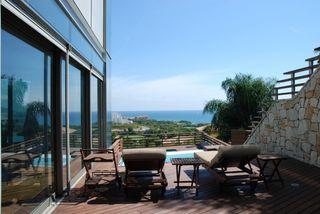 Location Maison  Avinguda cami de miralpeix. Vistas al mar vistas exclusivas