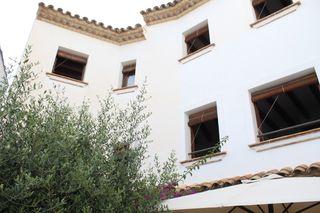 Maison dans Carrer olivella, 2. Vistas privacidad autenticidad