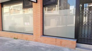 Business premise in Carrer josep caralt, 14. Oficinas y despachos