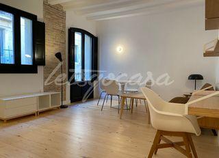 Piso Carrer Santa Lluisa De Marillac. Moderno piso en barceloneta