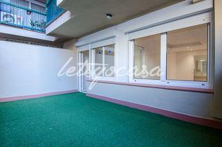 Piso  Avinguda madrid. Moderno piso con terraza