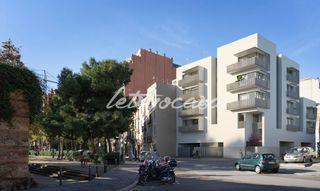 Apartment Carrer Escoles, 10. Apartment in sale in barcelona, el clot by 433000 eur. obra nuev