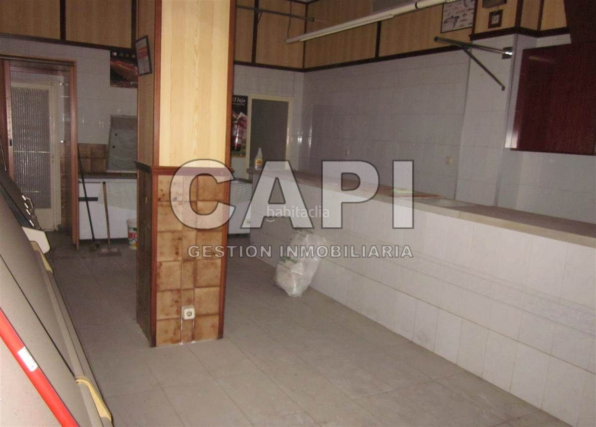 Local Comercial en Plana Lledó