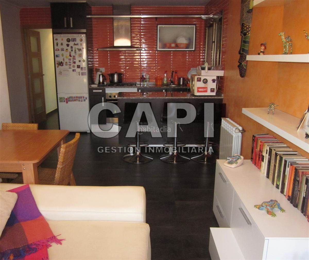 Appartamento in Barri de Lourdes-Gallecs. Piso con 3 habitaciones