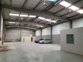 Location Bâtiment à usage industriel dans Montmeló. Nave en alquiler en montmelo