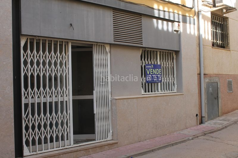 Foto 12634-img2601730-6512359. Locale commerciale in calle de l´hospital in Cálig